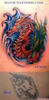 coloured horse tattoo tattoo viewer com
