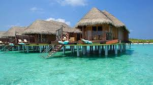 Maldives Cottages On Water by Overwater Bungalows For Families In Maldives Bora Bora U0026 Tahiti