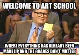 Education Memes - art school jpg 430 300 art education memes pinterest memes