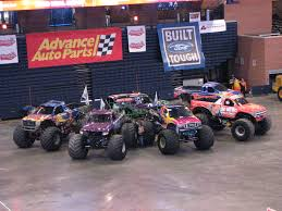all monster trucks in monster jam monster jam wags outside