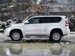 toyota land cruiser 2017 an overview of the 2017 toyota land cruiser prado egypt yallamotor