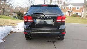 2012 dodge journey sxt stock 6481 for sale near great neck ny