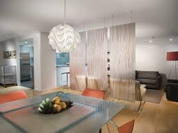 smart space management with apartment wall partition ideas