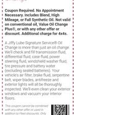 ls plus open box coupon jiffy lube 12 photos 40 reviews oil change stations 13821