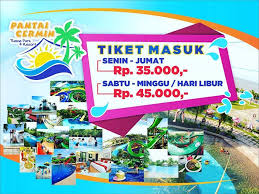 Cermin Rp pantai cermin theme park and resort photos
