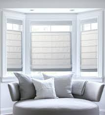 Modern Window Blinds And Shades - window blinds window blinds shades hunter vignette modern roman
