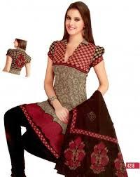 dress chudidar salwar kameez komal arts dress material printed