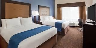 holiday inn express u0026 suites davenport hotel by ihg