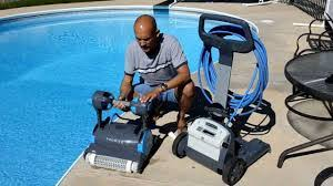 how do pool cleaners work the pool cleaner expert