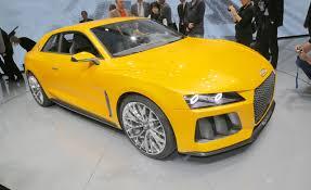 audi sports car audi sport quattro concept photos and info u2013 news u2013 car and driver