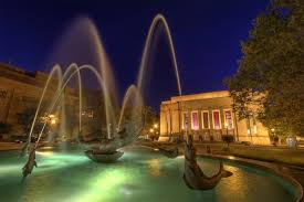 Indiana how long to travel a light year images Schowalter fountain indiana university bloomington in when i jpg