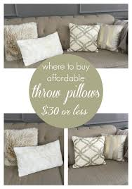 decorative throw pillows for under 30 construction2style