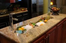 Small Kitchen Sinks Kitchenideasecom - Dirty kitchen sink