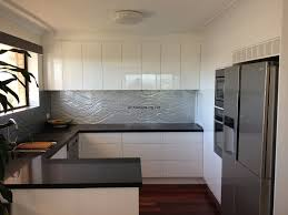 Splashback Ideas For Kitchens 2 Pack Kitchen Gallery All Kitchens Pty Ltd