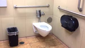 inside sam u0027s club family restroom that is only handicapped youtube