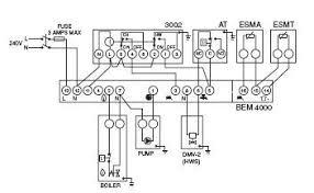 danfoss randall 3 port valve wiring diagram the best wiring