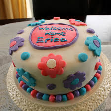 emejing welcome home cupcakes design ideas pictures decorating