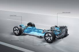 mercedes announces all electric car and plug in hybrid hydrogen