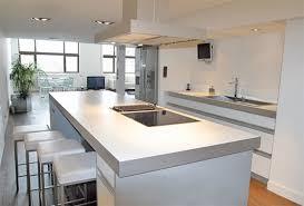 cuisine design en u ahurissant cuisine design en u cuisine americaine design en bois