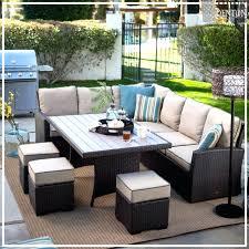 luxury patio furniture under 500 and patio conversation sets under