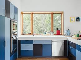 pics of different color kitchen cabinets photo 1 of 9 in 9 great kitchen cabinet ideas dwell