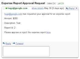 tutorial expense report approval apps script google developers