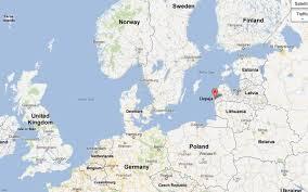Baltic States Map Theluxpod Latvia Baltic States Luxury Apartment Rental