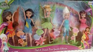 tink friends pixie sparkle collection mileymouse101