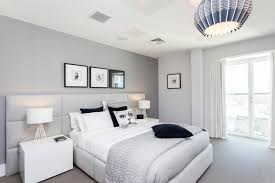 All White Bed What Do Minimalists Do With All Their Stuff Freshome Com