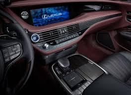 lexus ls 500 price australia 2018 lexus ls 500h hybrid revealed offers ev mode up to 140km h