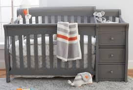 Sorelle Tuscany 4 In 1 Convertible Crib And Changer Combo by Sorelle Furniture Jdee Net Finest Baby Merchandise
