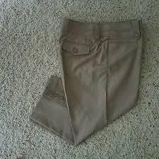 women u0027s larry levine pants capris on poshmark