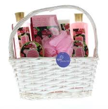 New Home Gift by Girls Body Wash Gift Set Holiday Gift Baskets Body Care Gift Set