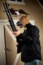 Horse Head Mask Meme - horse mask rumors on the internets