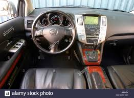lexus rx interior car lexus rx 300 luxury cross country vehicle model year 2003