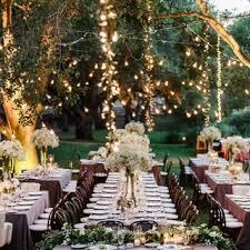 outside weddings wedding decorations for outdoor wedding wedding corners