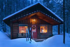winter cabin winter in glacier national park galleries reclusive moose cabins