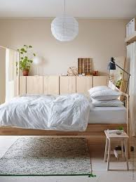 Tiny Bedrooms 10 Ikea Finds That Were Made For Small Bedrooms Domino
