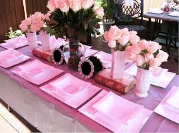 our co ed aussie barbie meets ny style backyard bridal shower