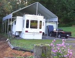 Garage For Rv by Rv Canopy Best Images Collections Hd For Gadget Windows Mac Android