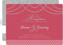 reception card wedding reception cards wedding reception invitations
