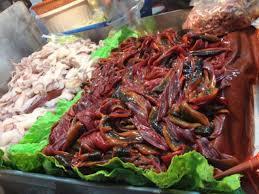 la cuisine des mousquetaires anguille recettes d anguilles 2