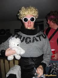 Mugatu Halloween Costume Mugatu Collegehumor