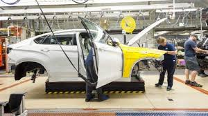 bmw car maker production overview bmw us factory