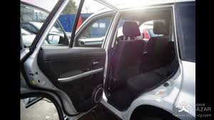 suzuki grand vitara 2006 suv 2 0l petrol manual for sale