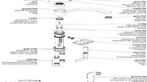 delta kitchen faucet parts 12 delta kitchen faucet parts diagram cheap kitchens