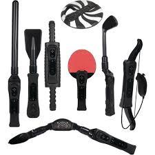 amazon black friday wii deals cta digital nintendo wii 8 in 1 sports pack for wii sport resort