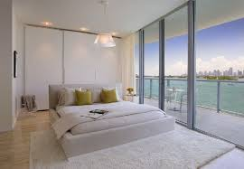 Calm White Bedroom Interior Design And Furniture Ideas Home - White bedroom interior design