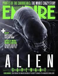 O Hospedeiro Filme - alien covenant veja novas fotos assustadoras do filme cinema