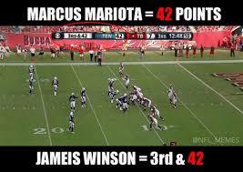 Jameis Winston Memes - 19 best memes of marcus mariota tennessee titans humiliating